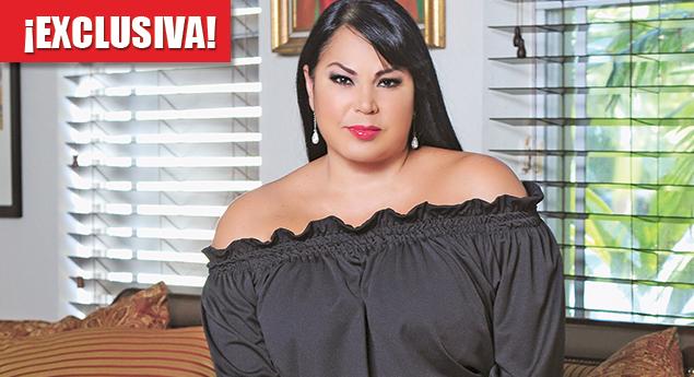 Liliana Rodríguez | TV y Novelas
