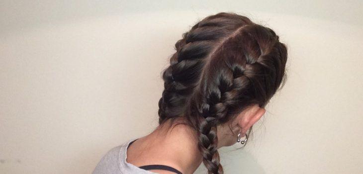 Peinados faciles y elegantes videos