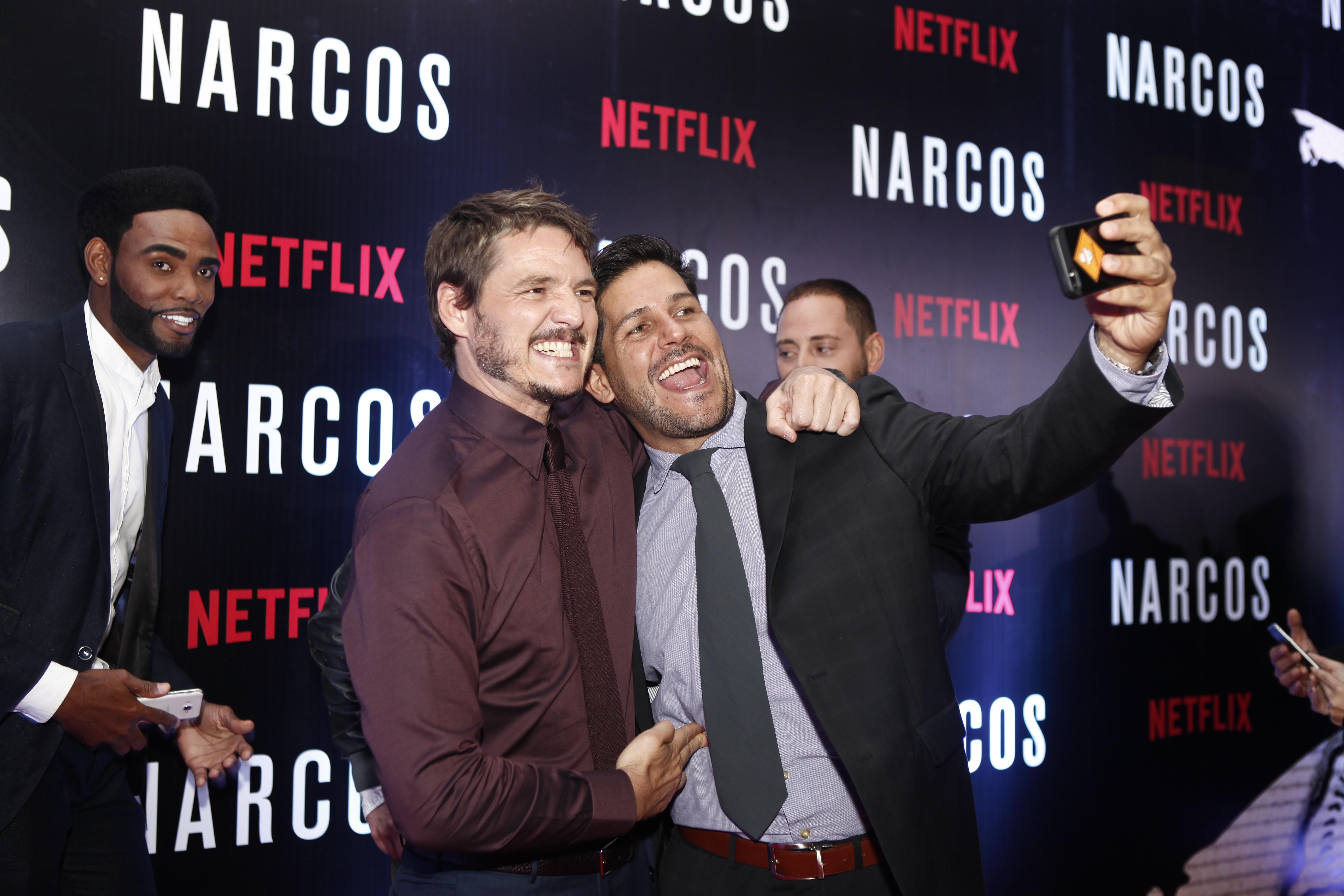 Juan Pablo Gutiérrez | Netflix