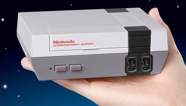 NES Clasic Edition