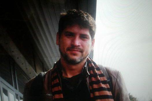 Ramiro Lavín (Facebook)