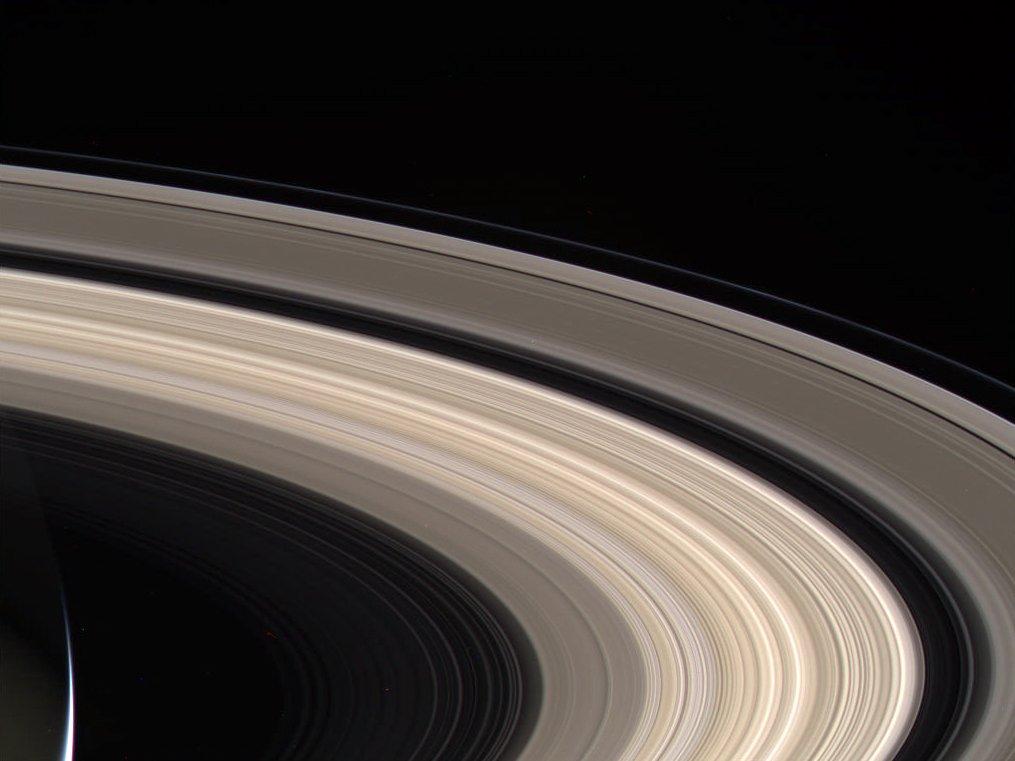 Anillos de Saturno | Business Insider
