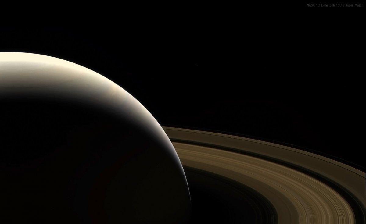 Saturno | Business Insider