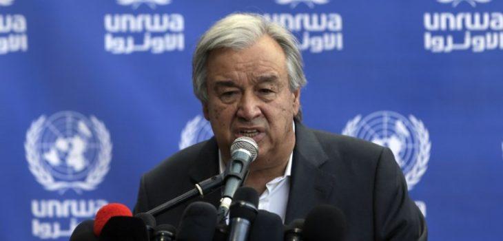 Mahmud Hams | Agence France Presse