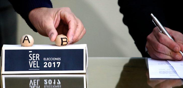 Contexto | Víctor Pérez | Agencia UNO
