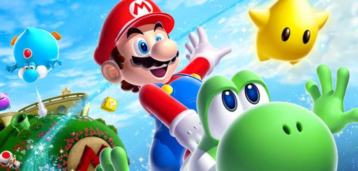 Super Mario Bros | Nintendo