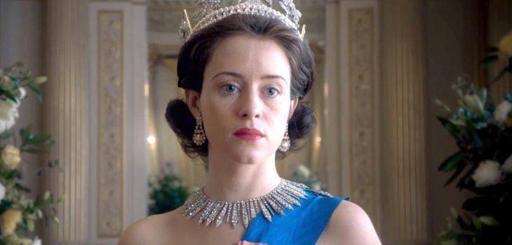 The Crown | Netflix