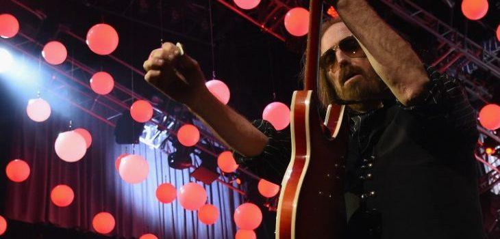 Tom Petty  | Agencia AFP