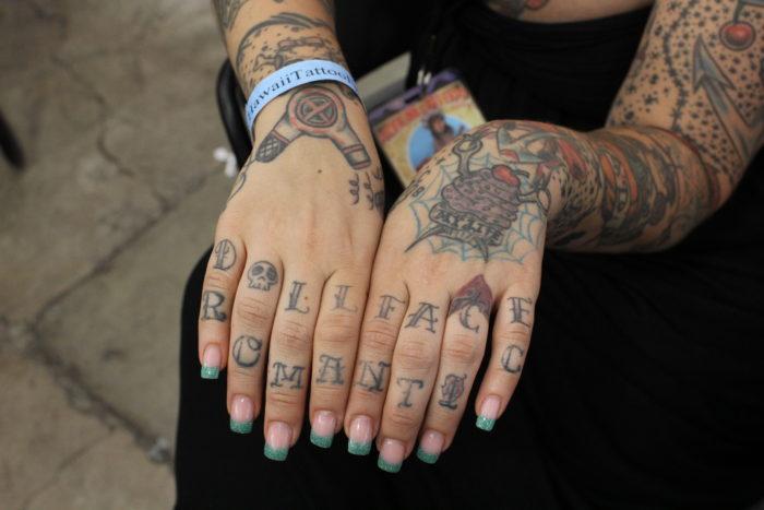 Tattoo -CC-