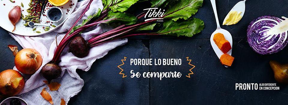Tikki Foods
