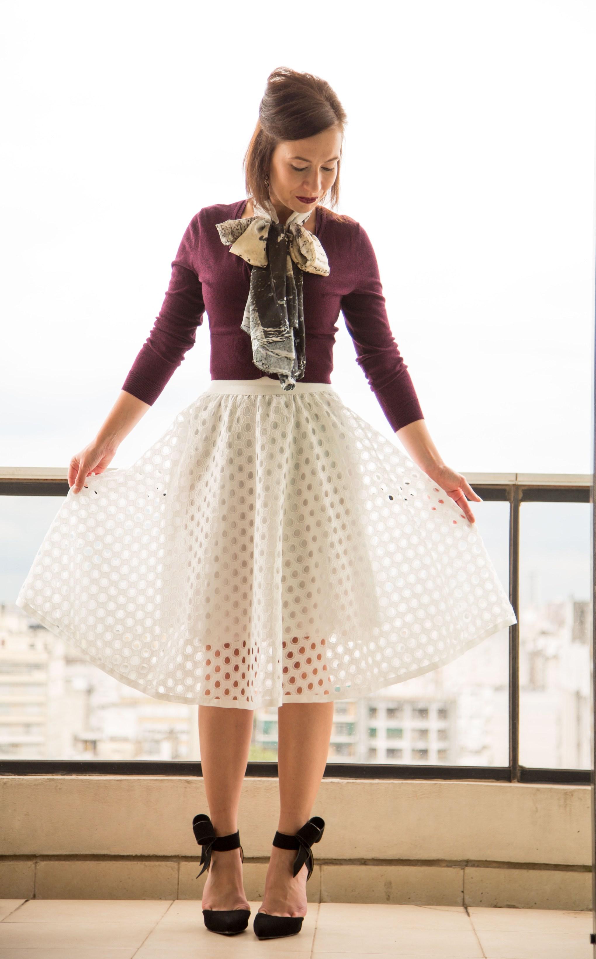 Lindsey Puls | LookBook