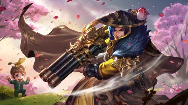 Honour of Kings | Tencent
