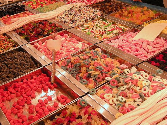 Lciuffo | Candy Store (CC3)
