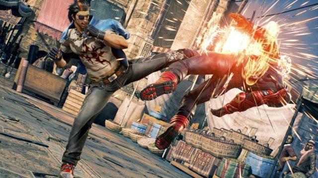 Tekken 7 | Bandai Namco Entertainment