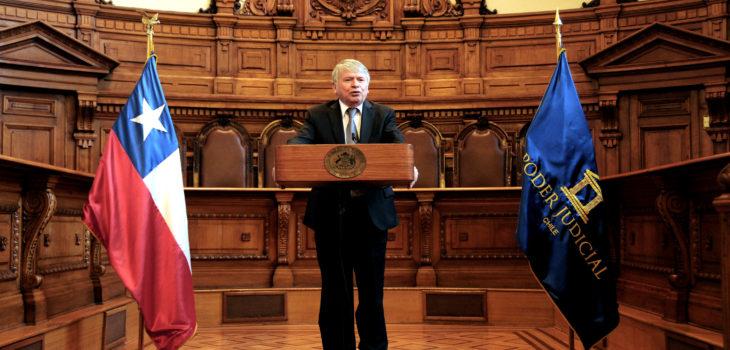 Poder Judicial | Agencia UNO