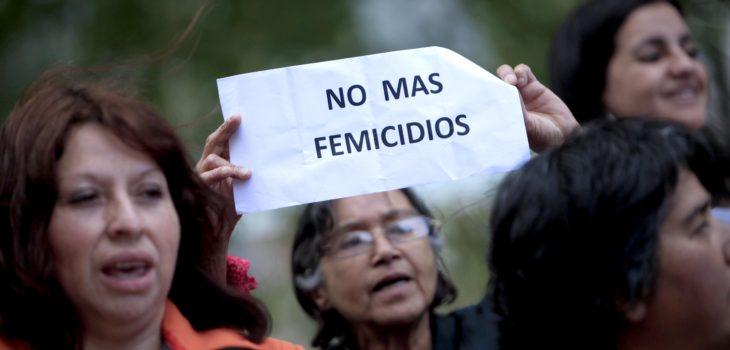 Contexto | Maribel Fornerod  Agencia UNO