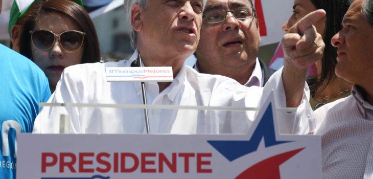 Camilo Alfaro   Agencia Uno