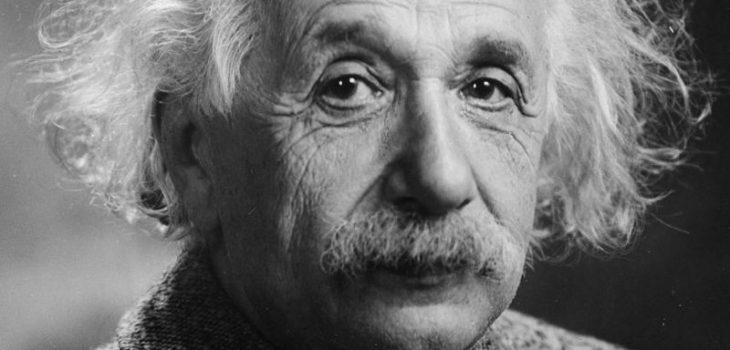 Albert Einstein | Wikimedia Commons (CC)