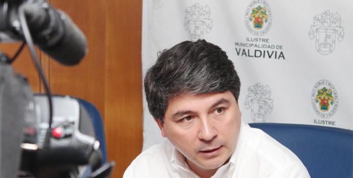 Municipio de Valdivia