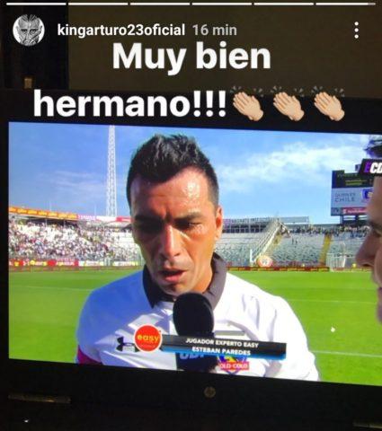 kingarturo23oficial | Instagram