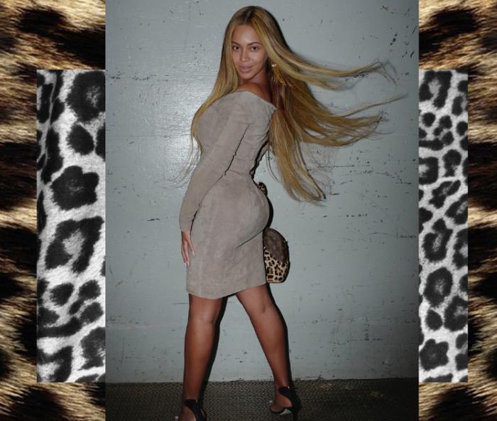 Beyoncé l Instagram