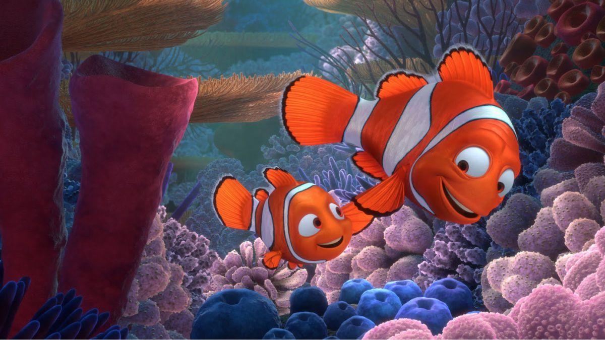 Buscando a Nemo | Pixar