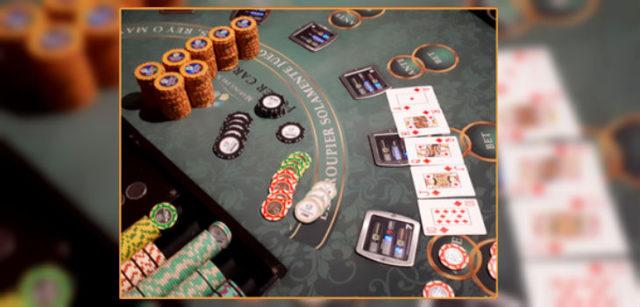 Jugada ganadora | casino Marina del Sol