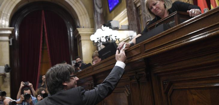 Lluis Gene | Agence France-Presse