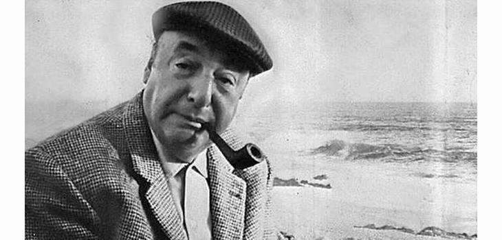 Pablo Neruda, Cineteca de la Universidad de Chile (c)