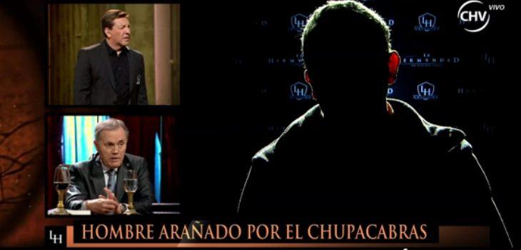 """La Hermandad"" | CHV"