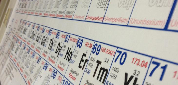 Penquistas inscriben tabla peridica de elementos para combatir la penquistas inscriben tabla peridica de elementos para combatir la pobreza mundial nacional biobiochile urtaz Choice Image
