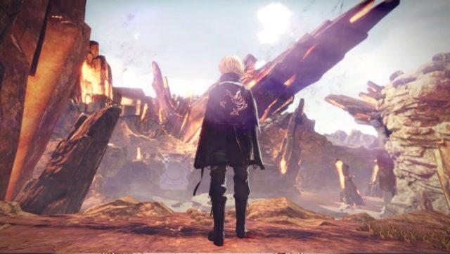 God Eater 3 | Namco Bandai
