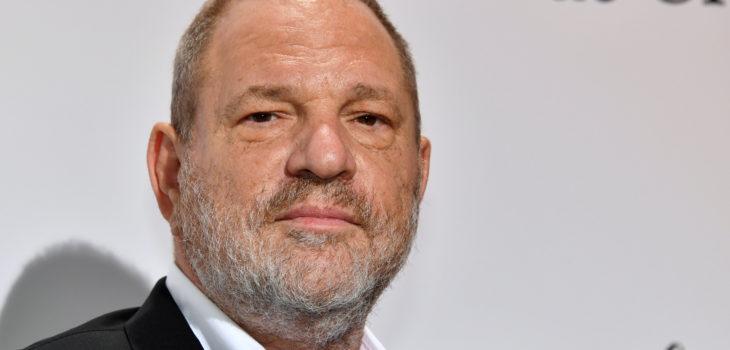 Harvey Weinstein | Agence France-Presse