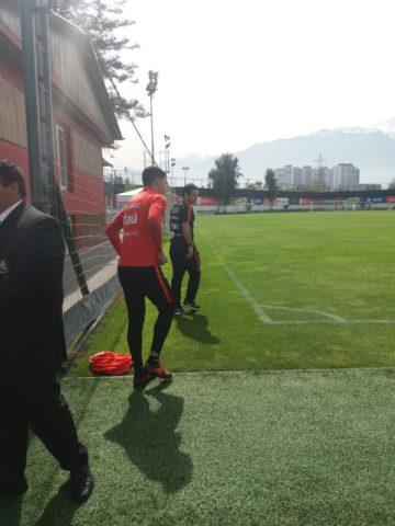 Tucu Hernández | Patricio Cabello (RBB)