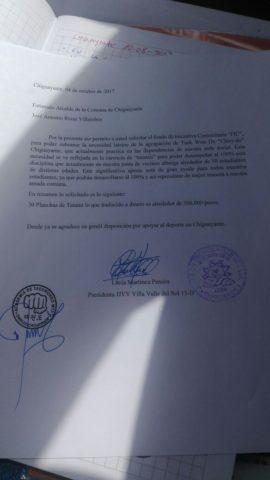 Gentileza José Luis Morales