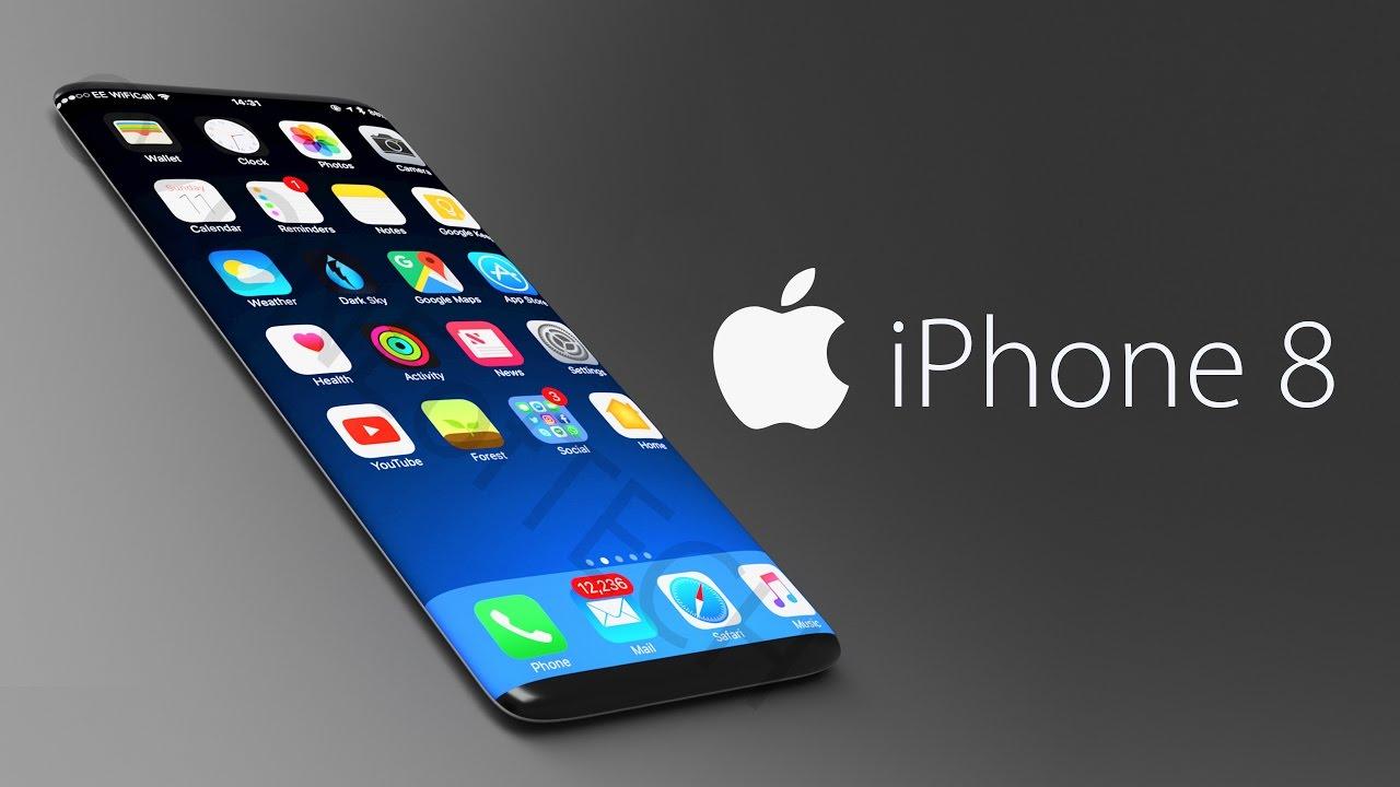iPhone 8 | Apple