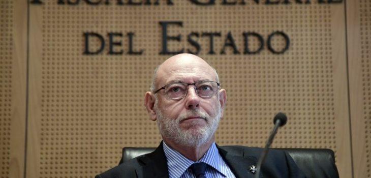 José Manuel Maza | Agence France-Presse