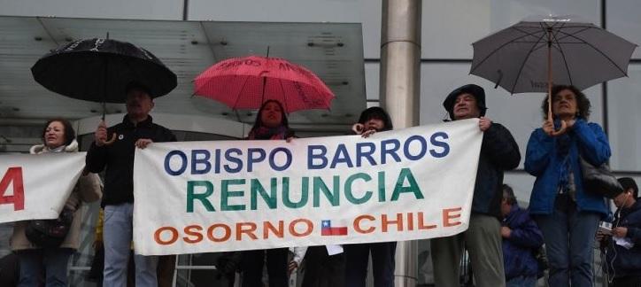 CONTEXTO | Laicos de Osorno | Agencia UNO