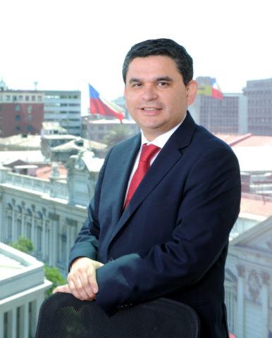 Marcelo Drago | Consejo para la Transparencia