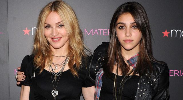 Madonna y Lola