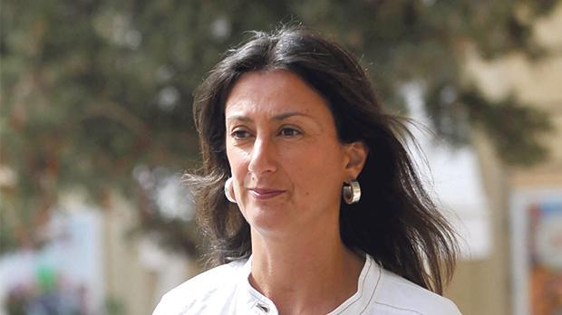 ARCHIVO   Times of Malta