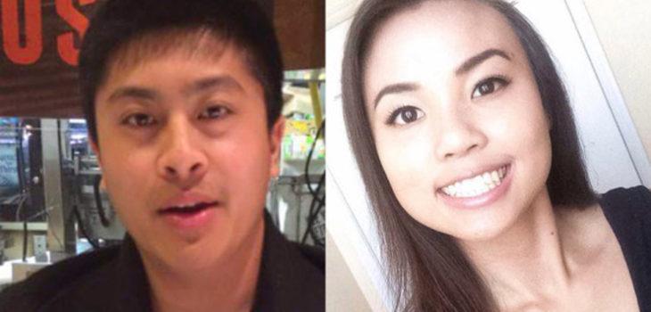 Rachel Nguyen y Joseph Orbeso   OCregister.com