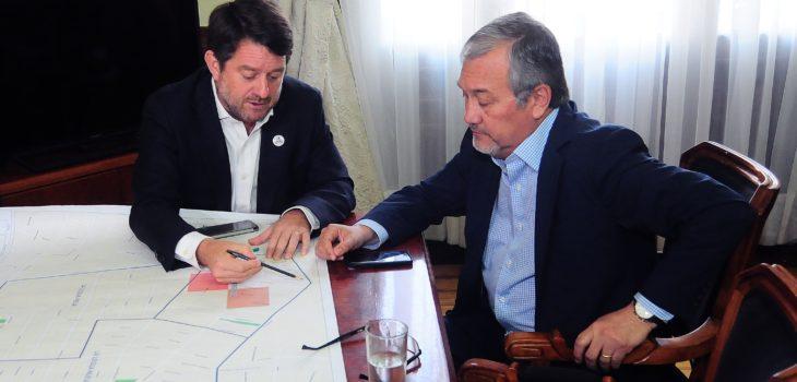Sebastián Beltran Gaete   Agencia UNO