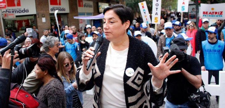 CONTEXTO | Beatriz Sánchez | Agencia UNO
