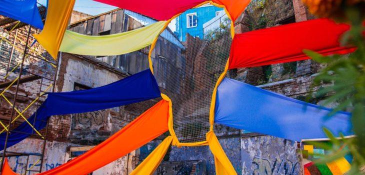 Festival Puerto Ideas