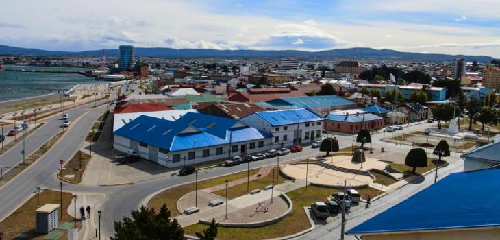 Punta Arenas | Diario El Pingüino