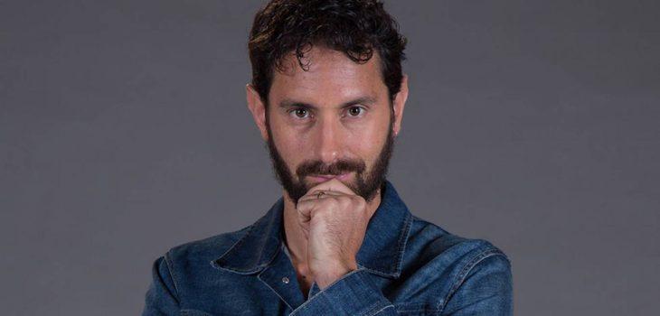 Santiago Tupper | TVN