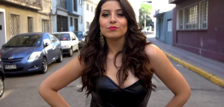 María José Quintanilla   Youtube