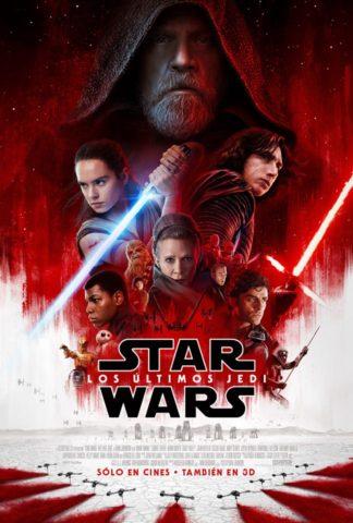 Star Wars Episodio VIII - Los últimos jedi