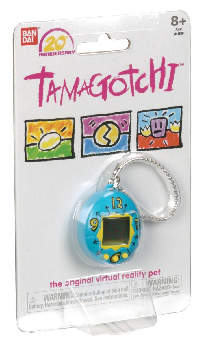 Tamagotchi | IGN